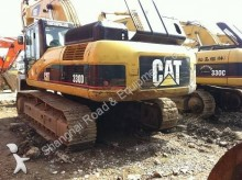 Caterpillar 330DL Used Caterpillar 330D 336D Excavator