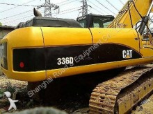 Caterpillar 336D Used Caterpillar 330C 330D 336D Excavator
