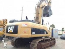 Caterpillar 336D Used CAT 336D Excavator