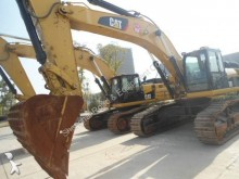 Caterpillar 345D Used Caterpillar 340D Caterpillar 345D Excavator