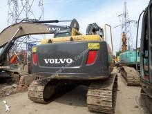 Volvo EC180 BLC Used Volvo EC180BLC Excavator