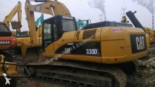 Caterpillar 330DL Used Caterpillar 330DL Excavator