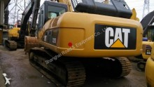 Caterpillar 329DLN Used Caterpillar 329DL Excavator