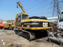 Caterpillar 325BLN Good Condition Used Caterpillar CAT 325BL Excavator