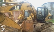 Caterpillar 320C 320CL