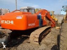 Hitachi EX200 EX200
