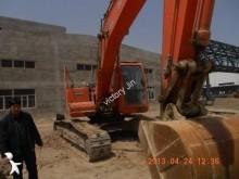 excavator pe şenile Doosan