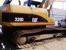 Caterpillar 320D 320D