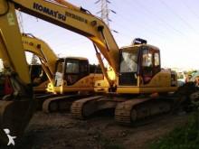 Komatsu PC200-7 PC200-7