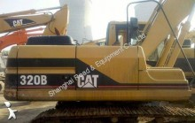 Caterpillar 320BL Used Caterpillar 320B Excavator