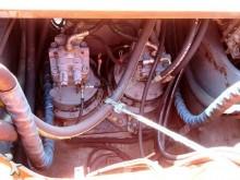 Se fotoene Skovl Hitachi ZX650LCH