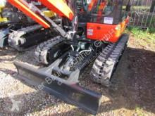 Vedeţi fotografiile Excavator Kubota KX 037-4 S2-Version (High-Spec) (KX 101)