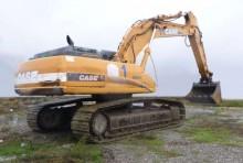 Vedeţi fotografiile Excavator Case