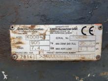 View images Kubota Series KX KX008-3 excavator