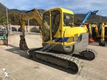 Vedere le foto Escavatore Neuson 75Z3 RD