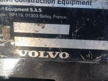 Vedeţi fotografiile Excavator Volvo