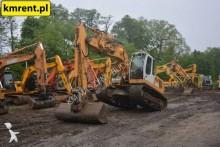 Vedeţi fotografiile Excavator Liebherr R906 914 CAT 320 323 324 JCB CASE 240