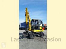 Vedeţi fotografiile Excavator Macmoter M5M