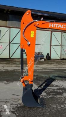 Vedere le foto Escavatore Hitachi ZX 38U-5A