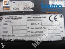 Bilder ansehen Kubota U 10-3 Bagger