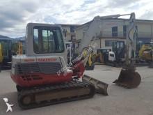 Vedere le foto Escavatore Takeuchi