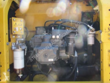 Voir les photos Pelle Komatsu PC 240 NLC-8