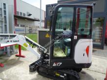 Vedere le foto Escavatore Bobcat E17