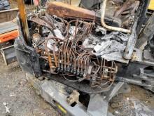Voir les photos Pelle Volvo EC27D *BRULEE*BURNED*VERBRANNT*