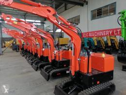 Voir les photos Pelle CLC Mini Pelle CLC T 800
