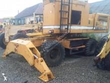 Vedeţi fotografiile Excavator Liebherr