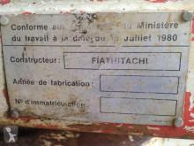 Voir les photos Pelle Fiat-Hitachi