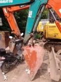 Vedeţi fotografiile Excavator Komatsu PC40MR