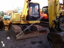 View images Komatsu PC60-7 excavator