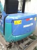 Vedeţi fotografiile Excavator Komatsu PC25MR