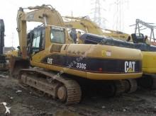 View images Caterpillar Used CAT 330C Caterpillar Excavator excavator