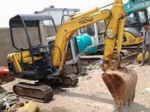 Vedere le foto Escavatore Yuchai YC20-8