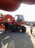 View images Doosan DH150W-7 excavator