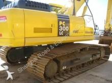 查看照片 挖掘机 小松 Used Komatsu PC300-7 PC300-6 Excavator