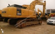 Voir les photos Pelle Komatsu Used KOMATSU PC300-7 Excavator