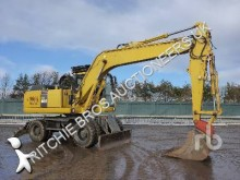 View images Komatsu PW180-7E0 excavator