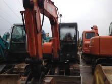 Ver las fotos Excavadora Doosan DH55