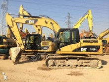 Caterpillar 315DL Used CAT 320B 325BL 325B 330BL 325C 320CL