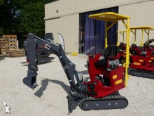 View images ProtoMicro TP Mygale 600 Pro excavator