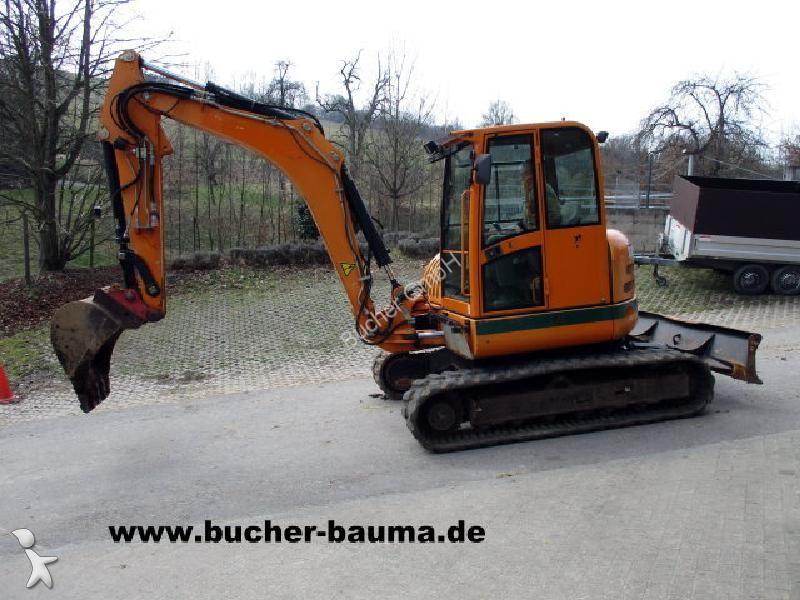 tyskland vejarbejde bondage udstyr