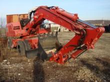 View images Liebherr excavator