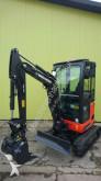 mini escavatore Eurocomach ES18 ZT nuovo - n°2558815 - Foto 2