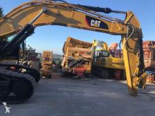 escavatore cingolato Caterpillar 349 EL usato - n°2577472 - Foto 2