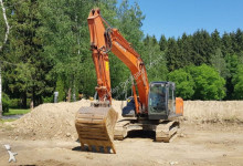 View images Hitachi ZX 210-3 excavator