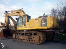 View images Komatsu PC 700 LC excavator