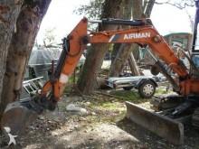 used Airman mini excavator HM 30S - n°273919 - Picture 2